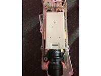 JVC TK-C1480BE Security Camera
