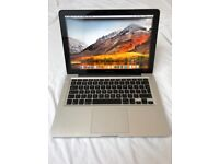 "Apple MacBook Pro 13 "" 2012 Intel Core CPU i5 2.5 GHz 4 GB RAM 500 HDD Laptop Notebook"