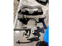 Iveco Daily Rear Break Callipers