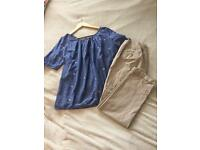 Maternity outfit from next size 12