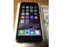 iPhone 6 16gb - any network/Sim
