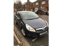 Vauxhall Corsa for sale in very good condition