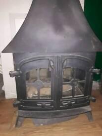Yoeman stove