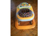 Chicco Baby Walker reduced price