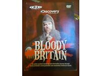 bloody britain dvd