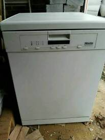 MIELE used not working