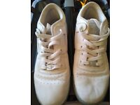 Reebok classic special edition trainers