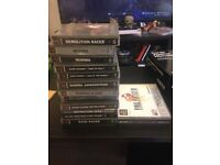 ps1 games bundle (15 games)(offers welcome)