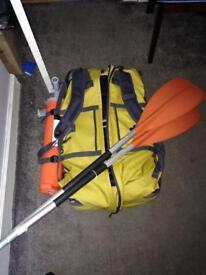 Sevylor Kayak Bargain