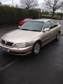 Vauxhall Omega -IMMACULATE CONDITION