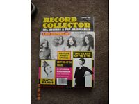 RECORD COLLECTOR MAGAZINES 2