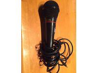 Microphone CT239 imp 6000