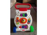 Fisher-Price baby walker