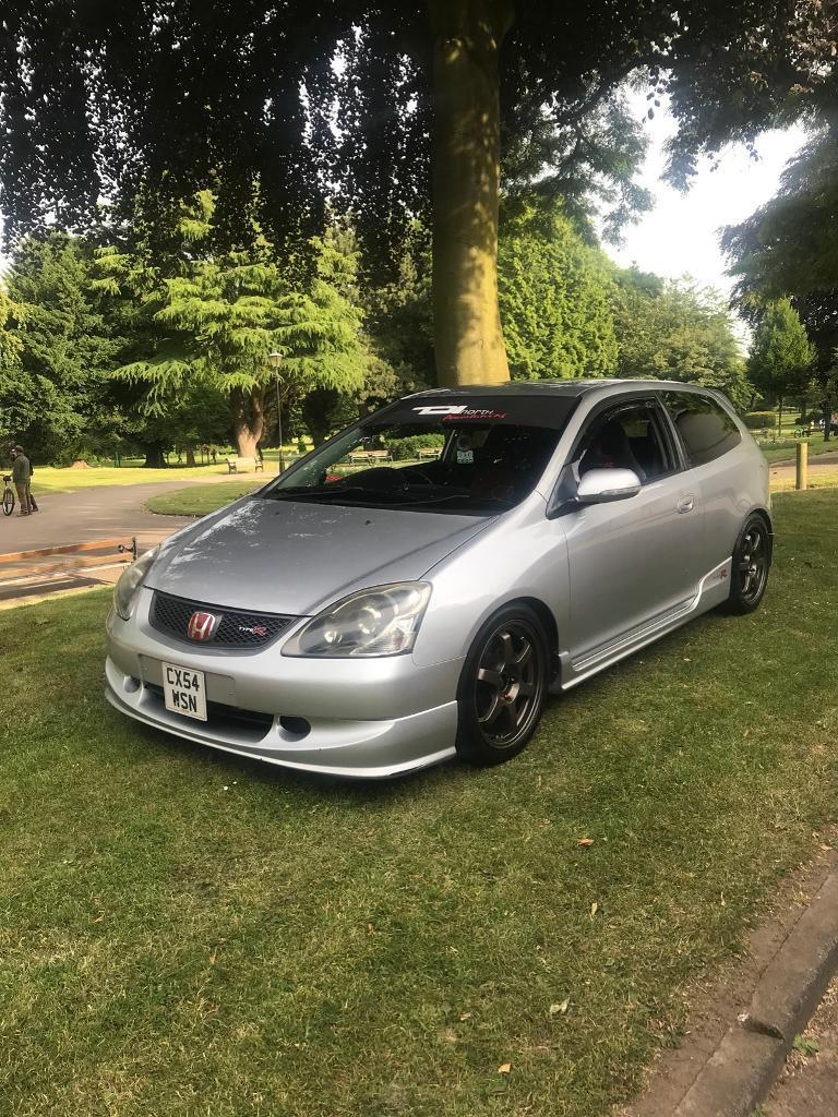 Civic type r ep3 254bhp Quaiffe diff (correct contact number has been  added) | in Castle Bromwich, West Midlands | Gumtree