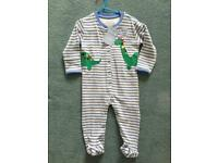 Brand new sleepsuit - age 6-12 months