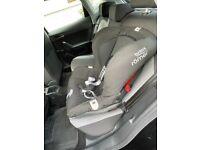 Britax Romer car seat