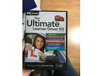 The Ultimate Learner Drive Kit