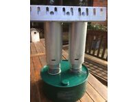 Greenhouse heater (Paraffin)
