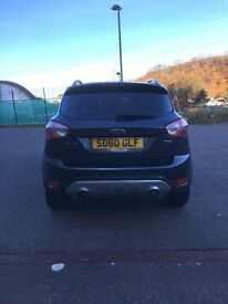 Ford Kuga, great condition, family car