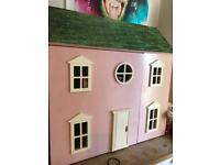 Dolls House. REDUCED