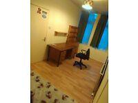 Double Bedroom-Luton Town( LU1)-Incl Bills