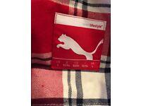 Puma Ski Coat - Men's L