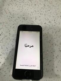 IPhone 5s on o2