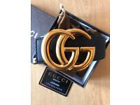 Gucci belt stunning 100% brand new with packaging