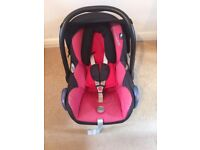 Maxi Cosi Cabriofix Baby Car Seat