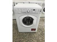 Hotpoint washing machine 7kg 1600rpm Full Working very nice 3 month warranty free delivery install