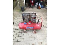 Air compressor 50ltr