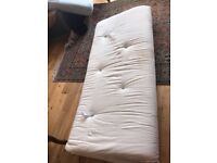 Free Double Mattress - North Harrow