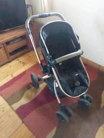 Mothercare Orb & MaxiCosi car seat