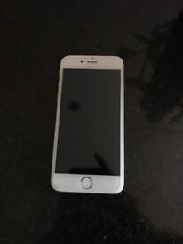 iPhone 6s (great condition)