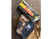 DID 50 roller chain - Made in Japan