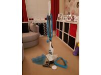 Vax 2in1 Steam mop