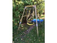 TP Extendable kids swing