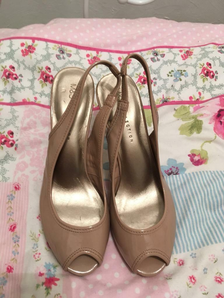 Marks and Spencer's shoes size 5 & 1/2