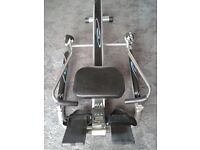 Rowing machine V-Fit