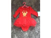 Disney baby vest