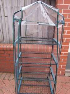 Greenhouse - Portable x 4 Tier Waverley Eastern Suburbs Preview
