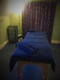 Treatment Room to Rent in Norwich City Centre £250 p/m