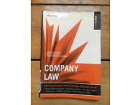 Company Law - law express revision guide