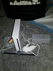 Wii - £60 ONO