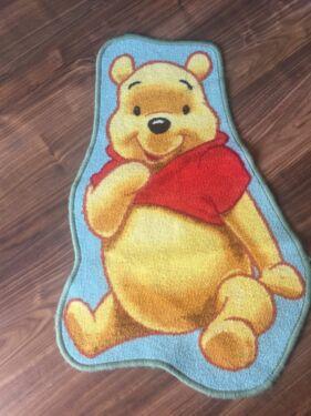Winnie Pooh Teppich in Stuttgart - Bad-Cannstatt | eBay Kleinanzeigen