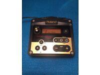 Roland TM2 Drum Module
