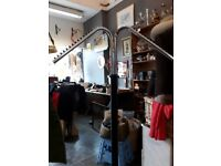 CLOTHES RAIL FOR SHOP OR HOUSE