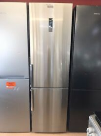 kenwood ex display unused fridge freezer