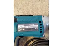 Makita Drywall Screwdriver 110v