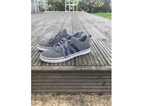 Adidas Neo Trainers (Size 7)